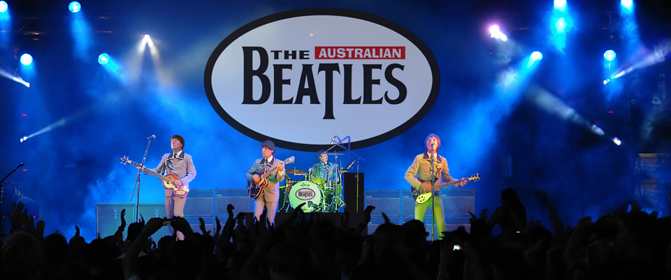 The Australian Beatles Tribute Band Perth