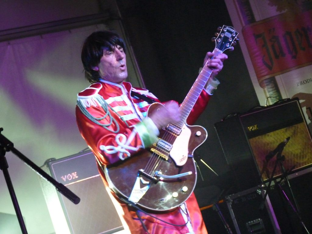 Beatles Tribute Show Band Perth