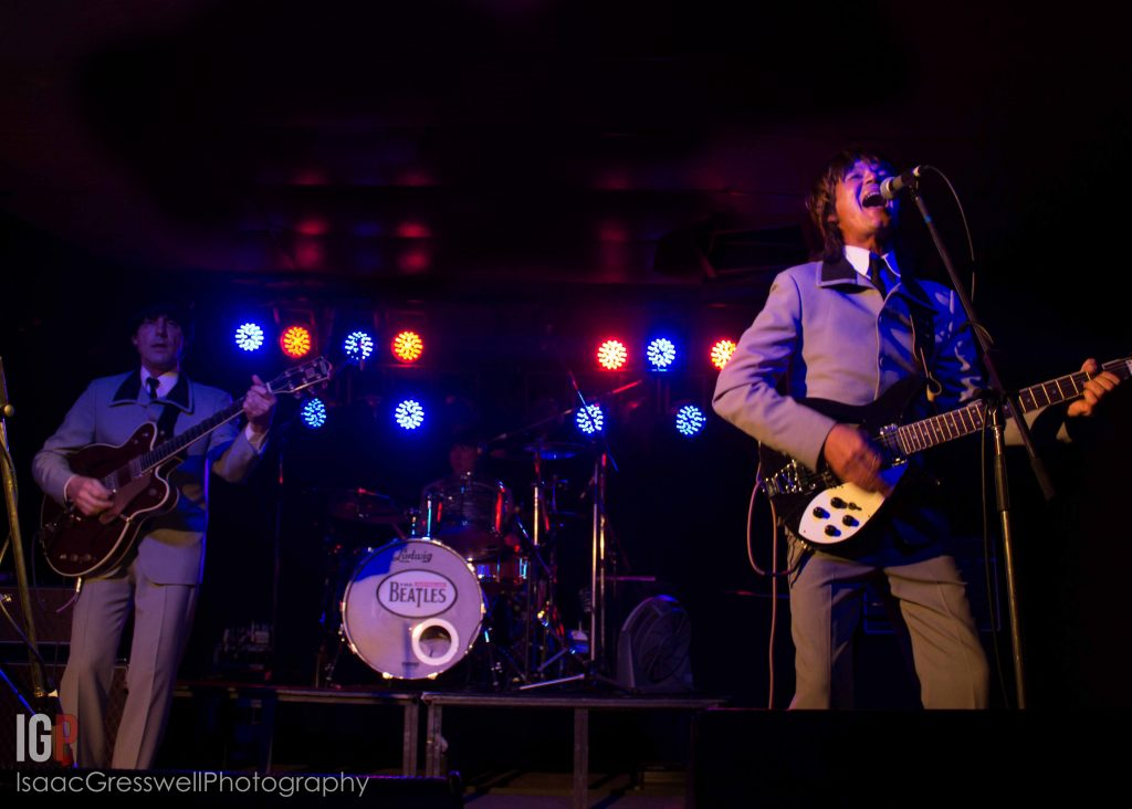 The Australian Beatles Perth Australia
